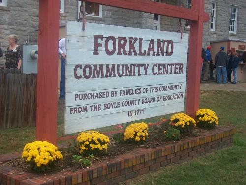Forkland Festival