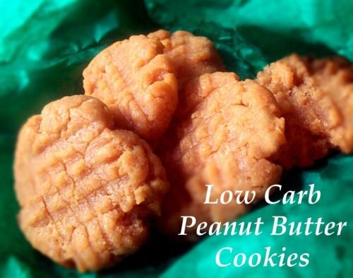 LC PB cookies