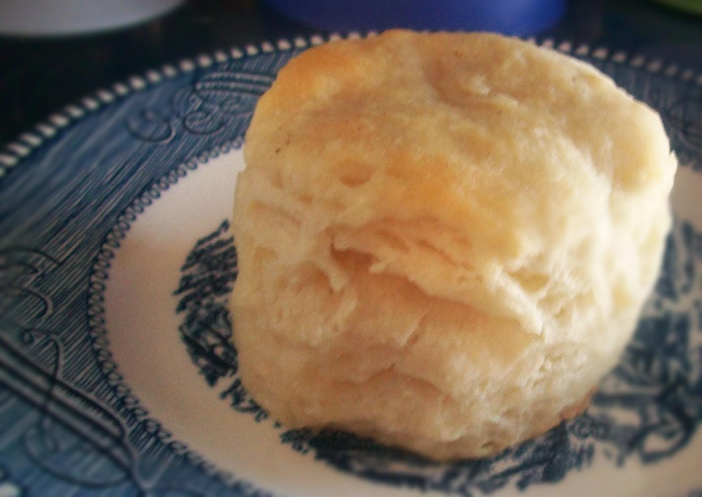 Buttermilk Biscuits Recipe — Dishmaps