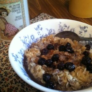 oatmeal E