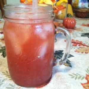 Strawberry GGMS