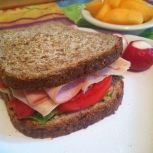 THM sandwich