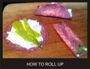 Salami Rollups2