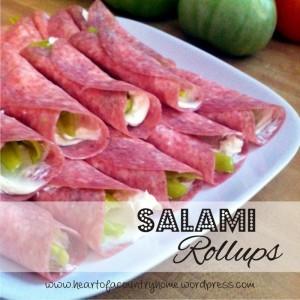Salami Rollups
